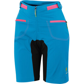 Karpos Ballistic Evo - Bas de cyclisme Femme - turquoise